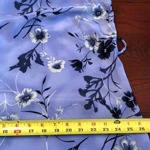 Dresses - Plus size straight maxi dress sz 20